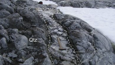Photo of Mineral Resources of Antarctica (It's only a matter of time)